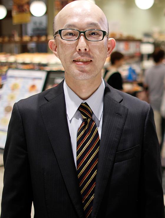 ミスタードーナツららぽーと和泉ショップ(2F)|ららぽーと和泉ショップ店主|DAI